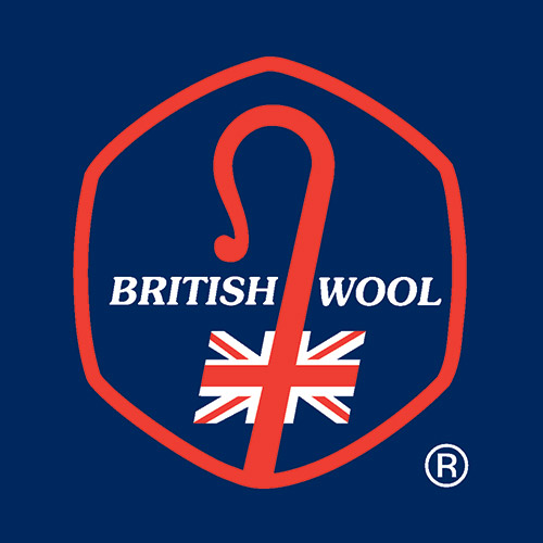 British Wool Logo Web