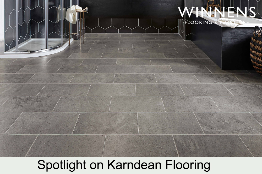 Spotlight on Karndean Flooring
