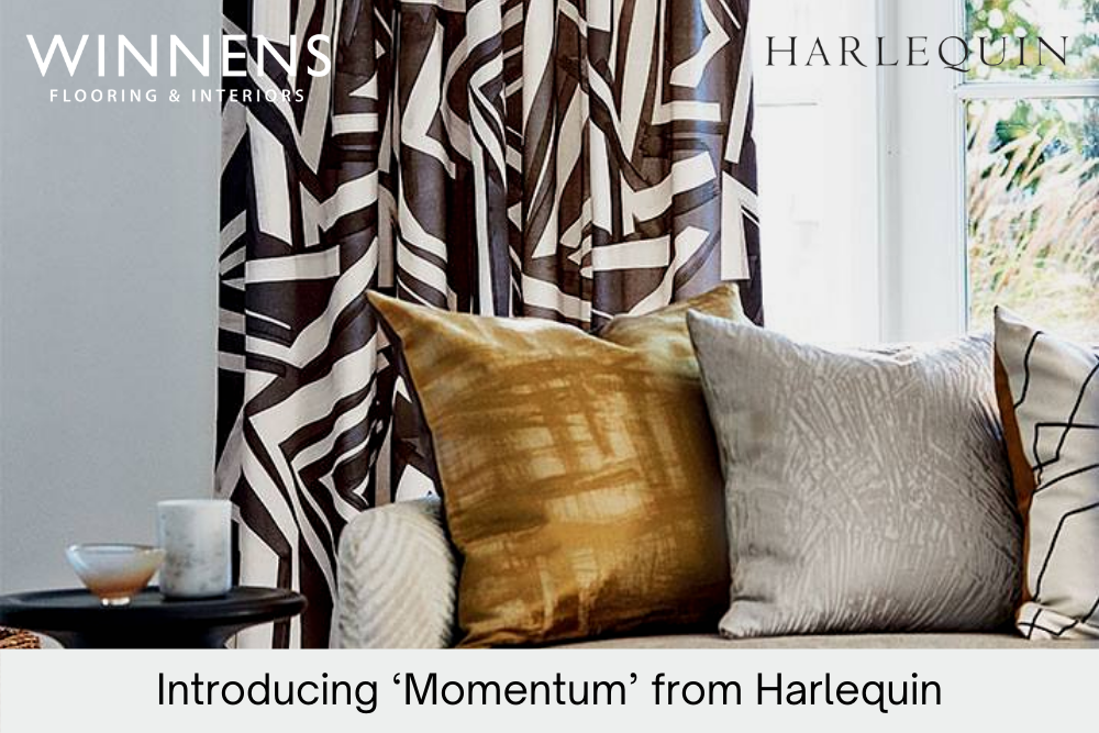 Introducing 'Momentum' from Harlequin