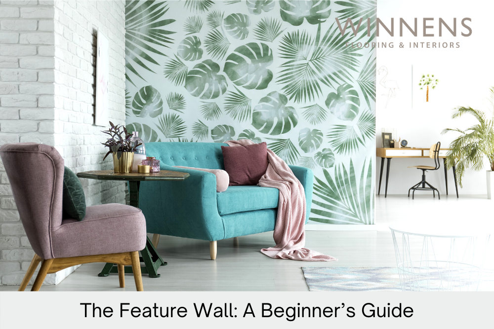 The Feature Wall: A Beginner's Guide