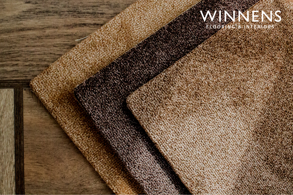 Easy Carpet Buying Guide