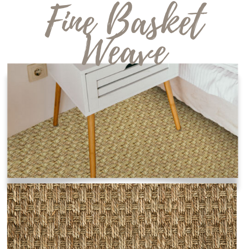Winnens May blog - Crucial Trading Fine Basket Weave - Natural Carpets