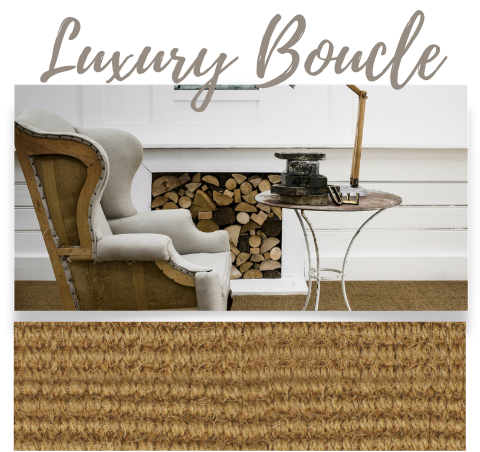 Winnens May blog - Crucial Trading Luxury Boucle - Natural Carpets