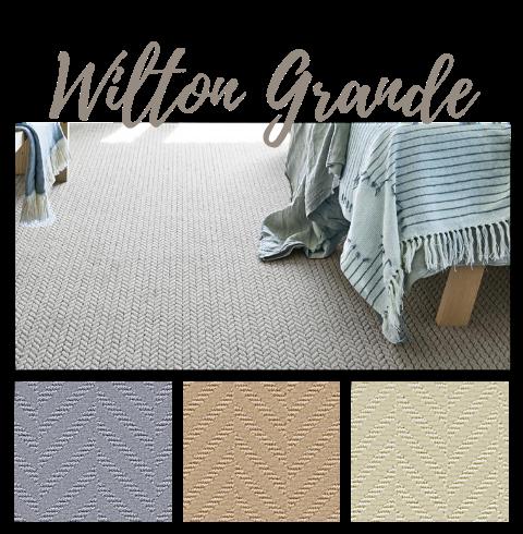 Winnens May blog - Crucial Trading Wilton Grande - Natural Carpets