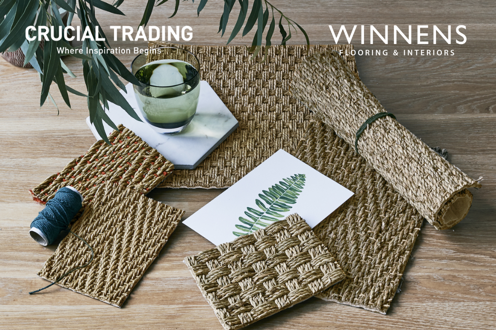winnens gloucester may 2021 blog - Natural Carpets from Crucial Trading