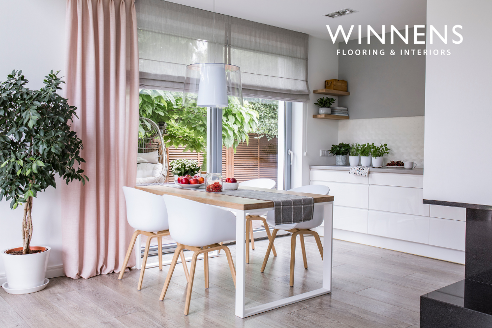 Finding the Perfect Curtains for your Home